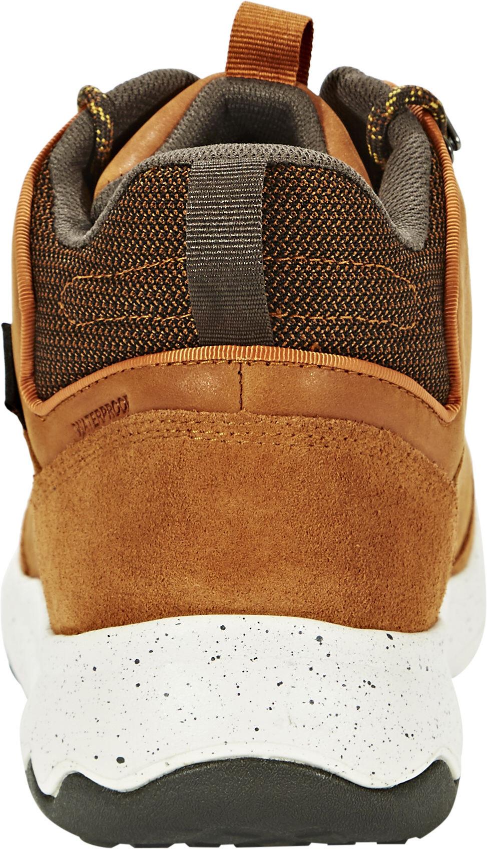 Campz Marron Arrowood Sur Lux Teva Wp Homme Chaussures Mid q7RUnx8